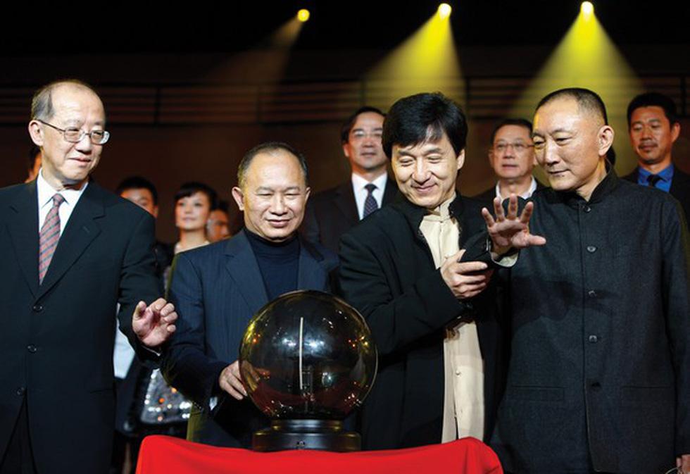 Phim Trung Quốc áp công thức cho Giai điệu chủ để đẩy phim đi xa - Ảnh 8.