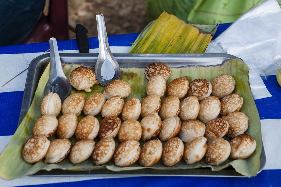 9 món ăn nhất định phải thử khi đến Lào - Ảnh 9.