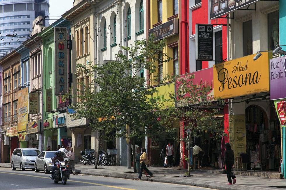 Top 10 hoạt động vui chơi ở Kuala Lumpur - Ảnh 8.