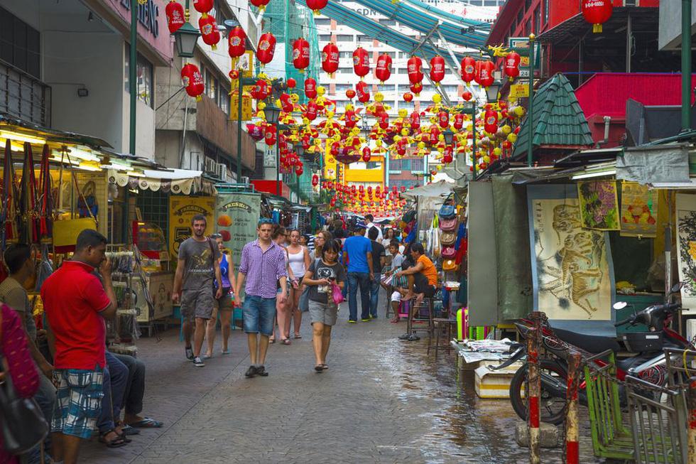 Top 10 hoạt động vui chơi ở Kuala Lumpur - Ảnh 5.