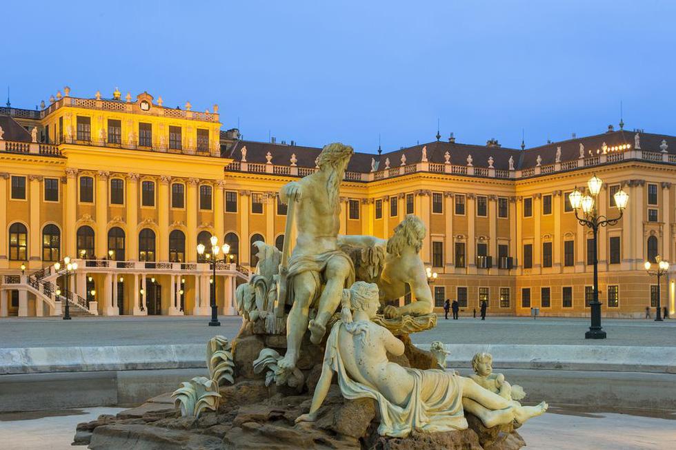 Top 10 hoạt động vui chơi ở Vienna - Ảnh 8.