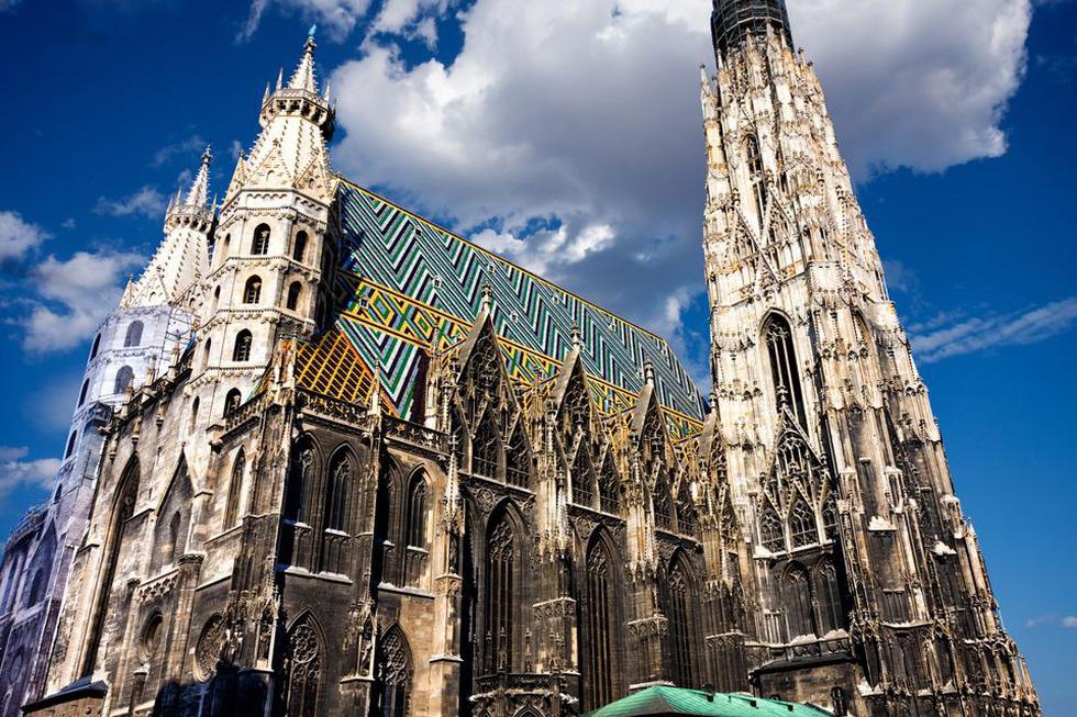 Top 10 hoạt động vui chơi ở Vienna - Ảnh 5.