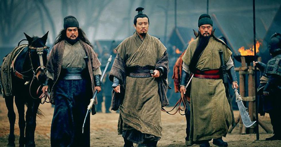 Phim Trung Quốc tấn công Đông Nam Á bằng Giai điệu chủ ra sao? - Ảnh 7.