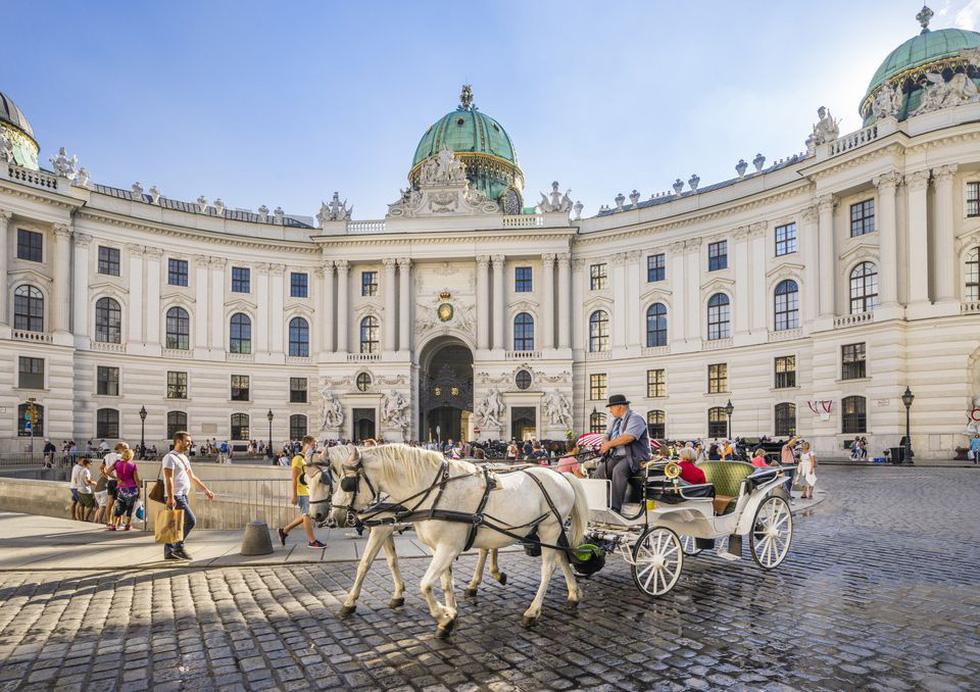 Top 10 hoạt động vui chơi ở Vienna - Ảnh 1.