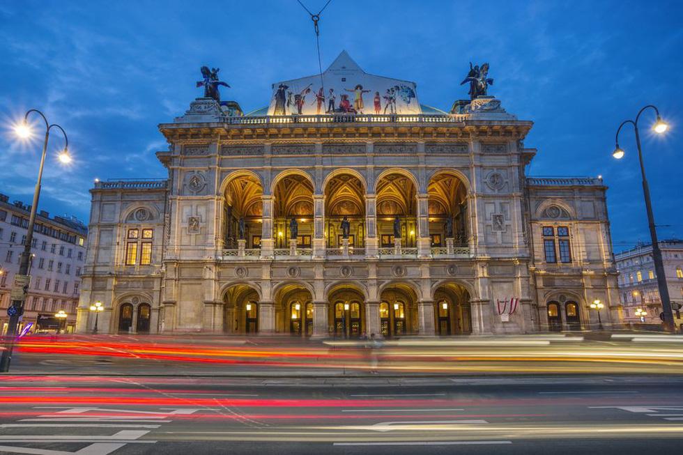 Top 10 hoạt động vui chơi ở Vienna - Ảnh 6.