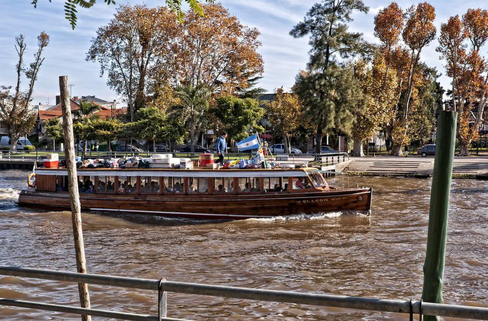 10 lý do để đến thăm Argentina - Ảnh 5.