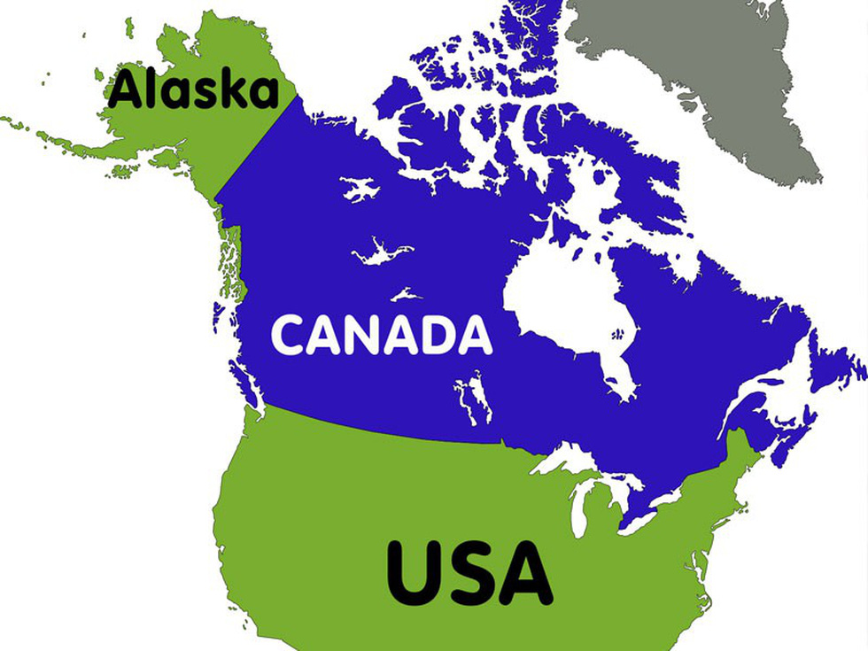 Alaska - trải nghiệm độc đáo  miền băng giá - Ảnh 8.