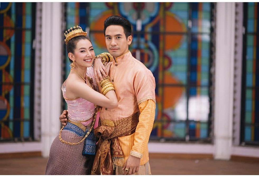 Nhân duyên tiền định và lý do Thủ tướng Thái phải gặp đoàn phim - Ảnh 12.