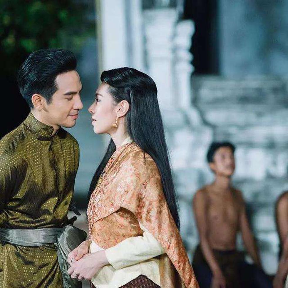 Nhân duyên tiền định và lý do Thủ tướng Thái phải gặp đoàn phim - Ảnh 13.