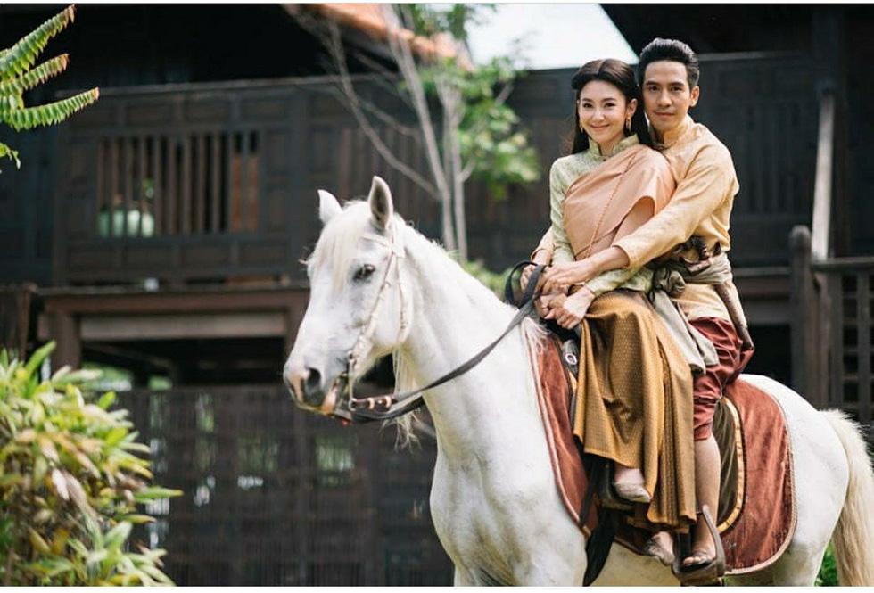 Nhân duyên tiền định và lý do Thủ tướng Thái phải gặp đoàn phim - Ảnh 6.