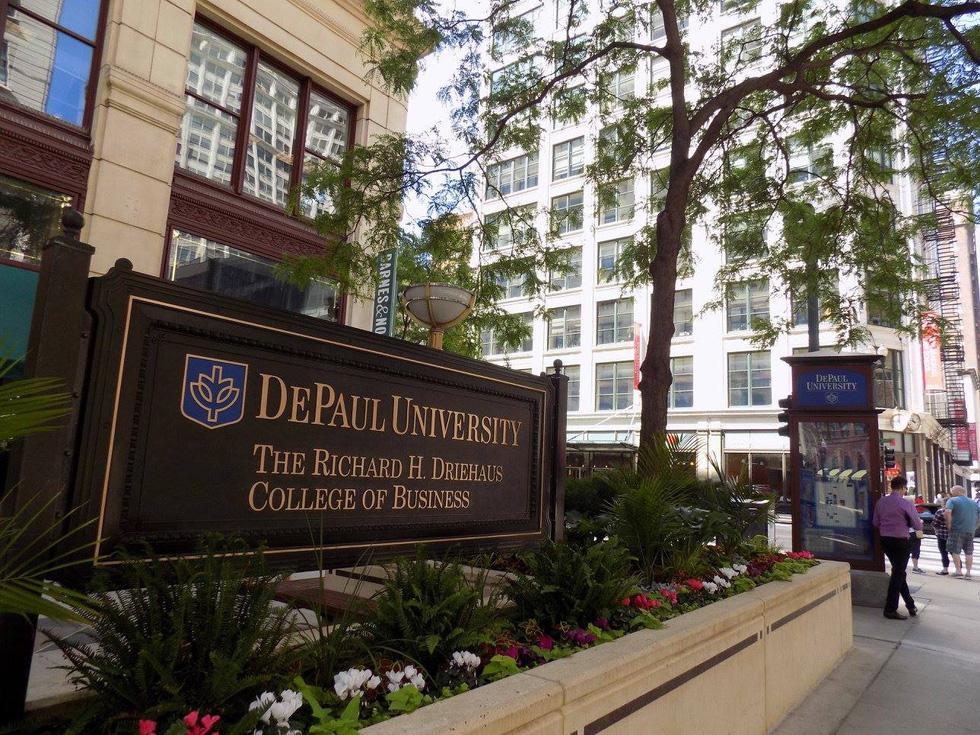 7 trường đại học ở Mỹ bạn nên ghé thăm - Ảnh 1.