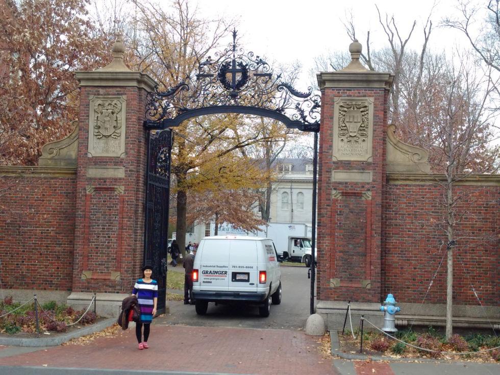 7 trường đại học ở Mỹ bạn nên ghé thăm - Ảnh 2.