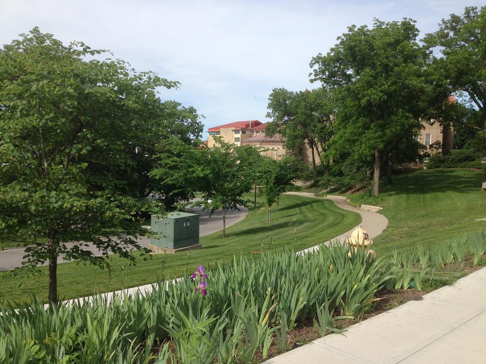 7 trường đại học ở Mỹ bạn nên ghé thăm - Ảnh 12.