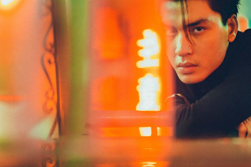 Trần Quang Đại: muốn sống mơ mộng thì phải cực kỳ nguyên tắc - Ảnh 2.