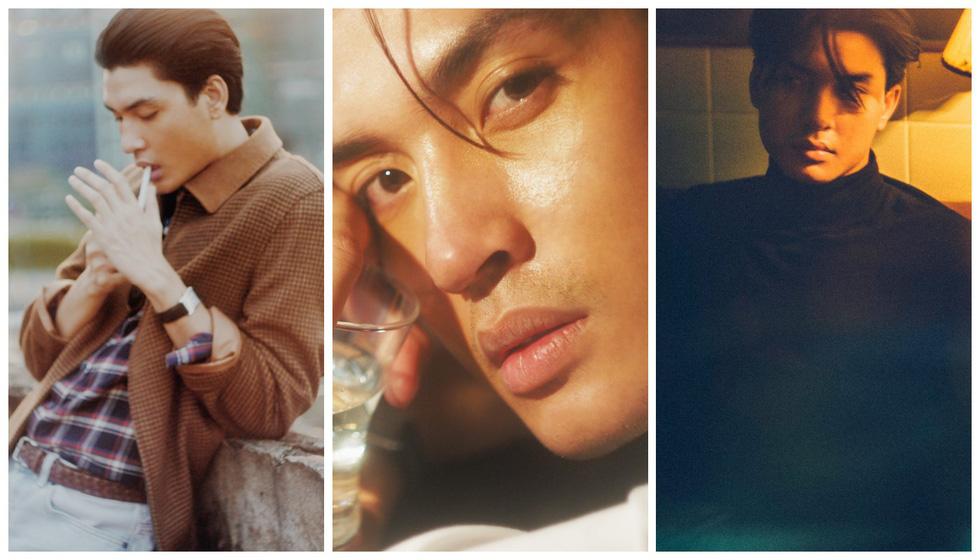 Trần Quang Đại: muốn sống mơ mộng thì phải cực kỳ nguyên tắc - Ảnh 3.