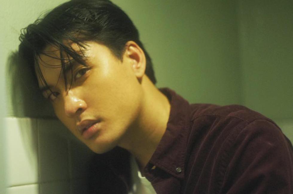 Trần Quang Đại: muốn sống mơ mộng thì phải cực kỳ nguyên tắc - Ảnh 8.