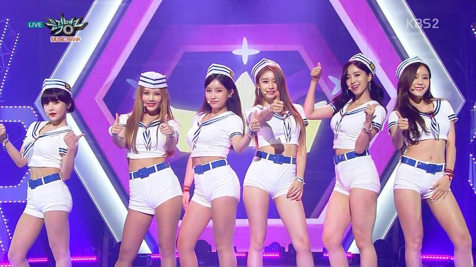 Showbiz Hàn Quốc và một thập kỷ những bê bối chấn động - Ảnh 4.