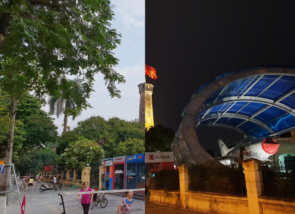 Hà Nội ngày và đêm đẹp lạ qua kiểu chụp 'Chuyện 69' - Ảnh 7.