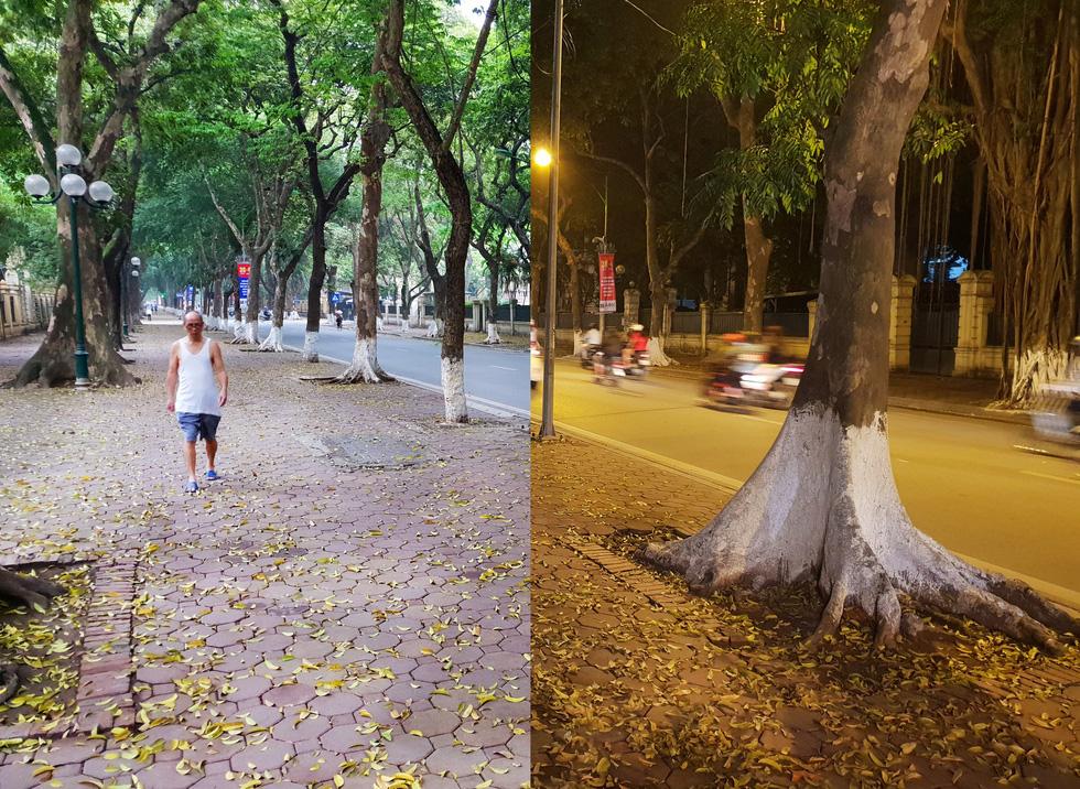 Hà Nội ngày và đêm đẹp lạ qua kiểu chụp 'Chuyện 69' - Ảnh 10.