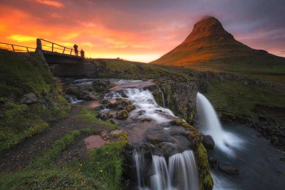 10 bức ảnh đốn tim du khách tại quốc gia băng đảo Iceland - Ảnh 10.