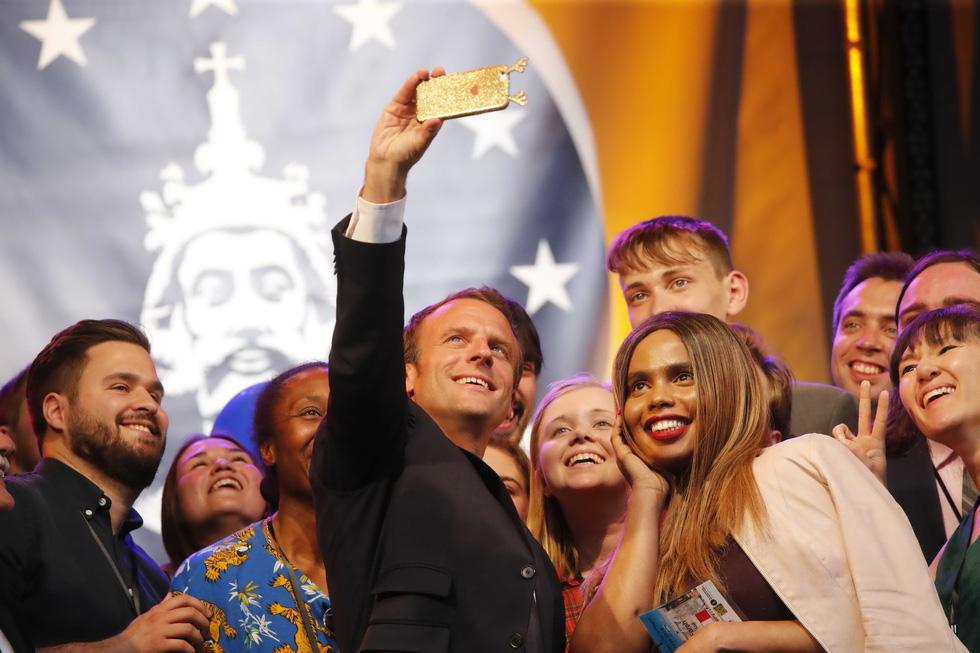 Tổng thống Pháp và những bữa ăn tối bí mật ngày thứ hai - Ảnh 4.