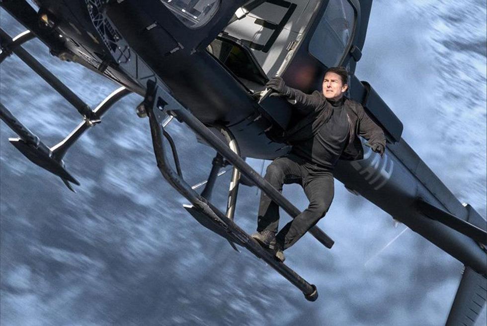 Tom Cruise U60 vẫn phong độ ngời ngời trong Nhiệm vụ bất khả thi 6 - Ảnh 3.