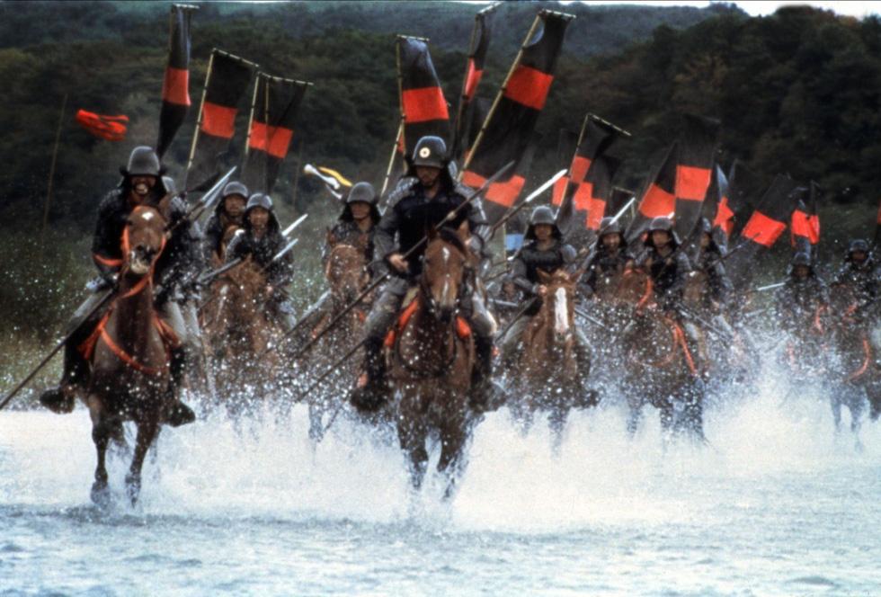 Lịch sử Cannes chỉ có 8 Cành Cọ Vàng cho phim châu Á - Ảnh 5.
