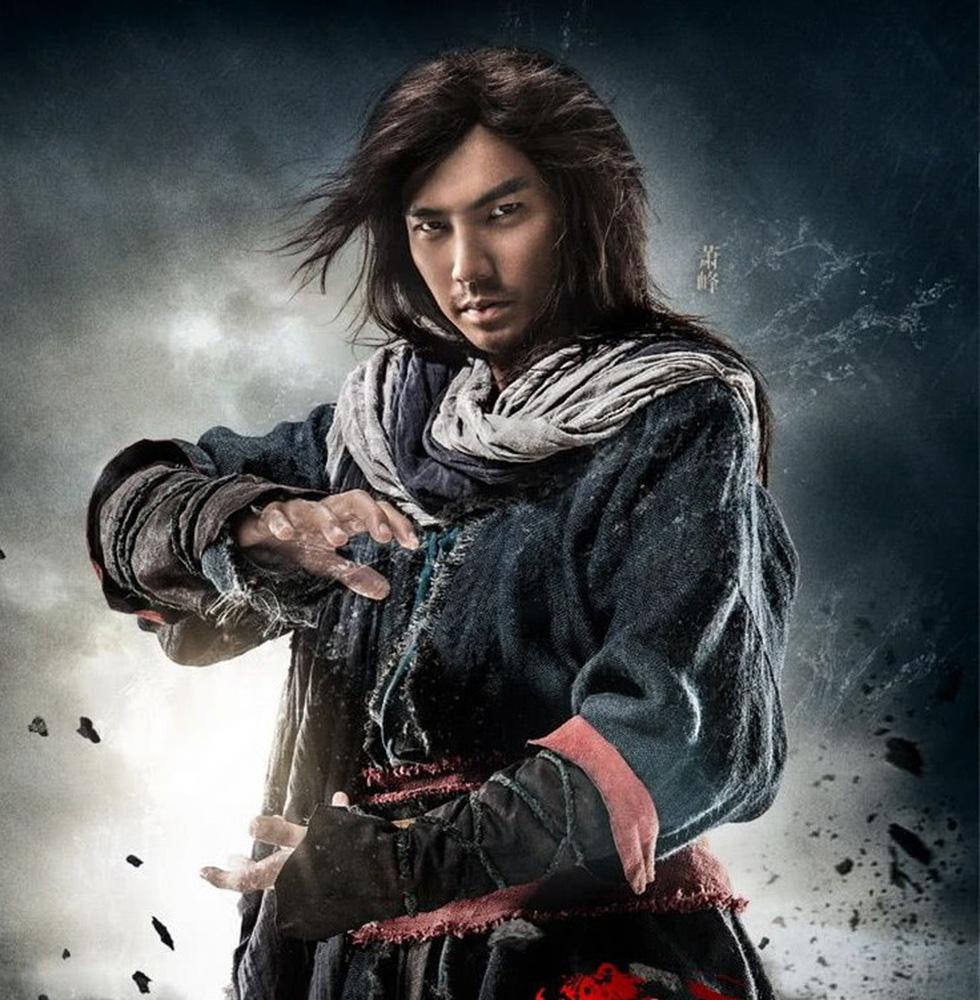Trong truyện kiếm hiệp, Kim Dung thích võ công nào nhất? - Ảnh 5.