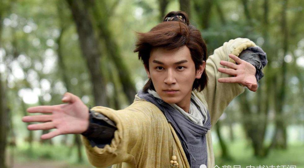 Trong truyện kiếm hiệp, Kim Dung thích võ công nào nhất? - Ảnh 6.