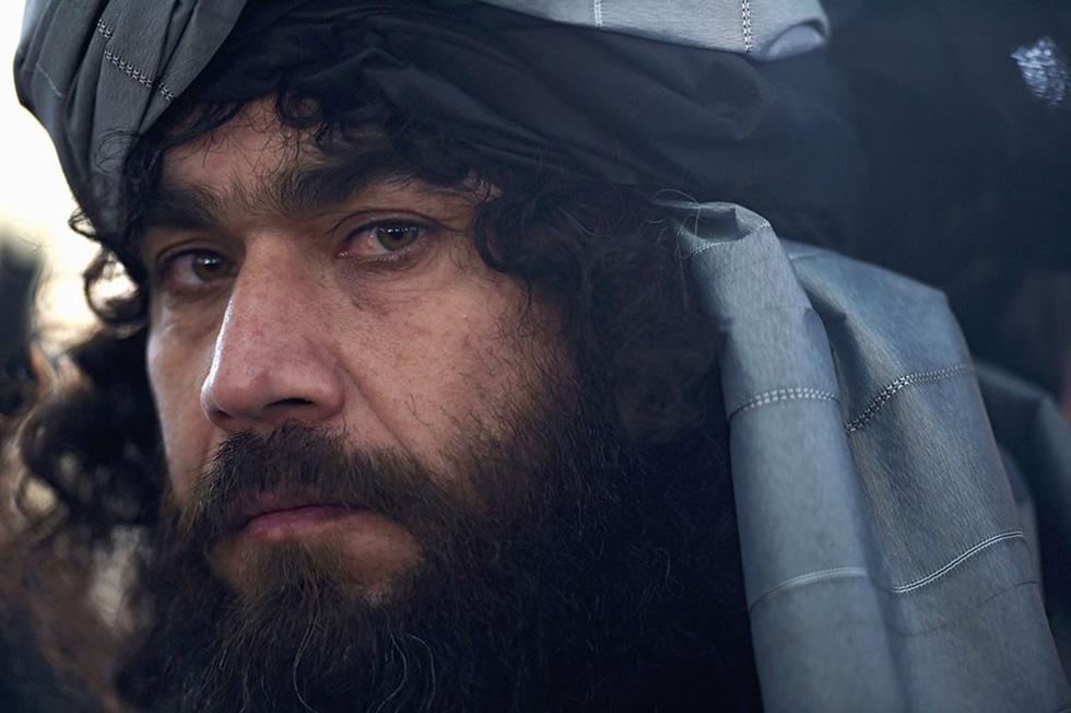Những bức ảnh còn lại của phóng viên AFP vừa mất trong vụ đánh bom - Ảnh 12.