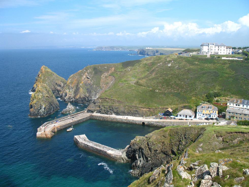 Đến 'xứ sở thần tiên' Cornwall, nghe 'thiên tình cổ' Tristan và Isolde - Ảnh 6.