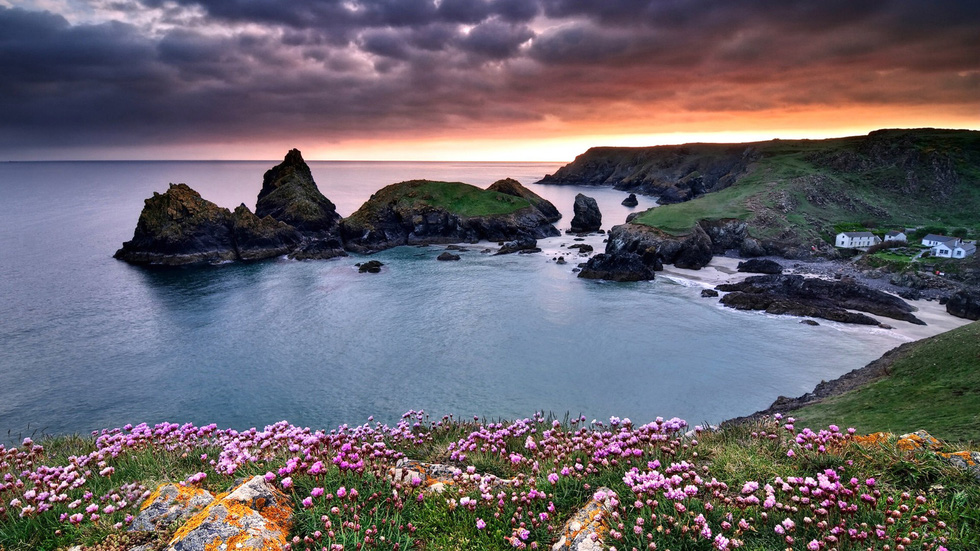 Đến 'xứ sở thần tiên' Cornwall, nghe 'thiên tình cổ' Tristan và Isolde - Ảnh 11.