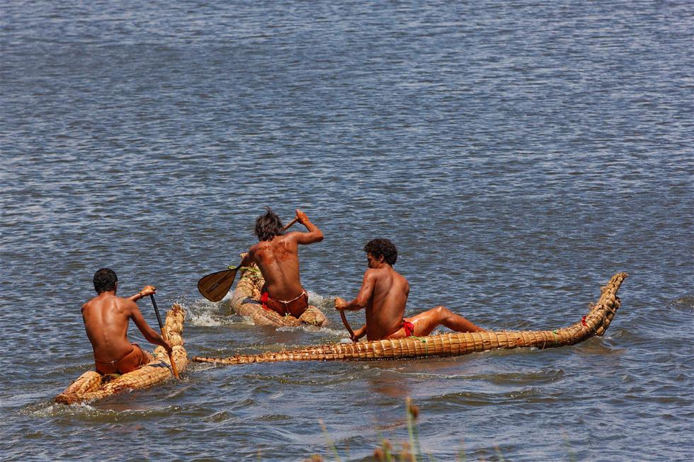 Chơi đủ trò tại lễ hội Tapati của cư dân Đảo Phục Sinh - Ảnh 3.
