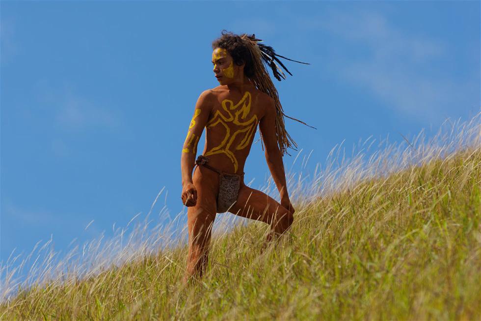 Chơi đủ trò tại lễ hội Tapati của cư dân Đảo Phục Sinh - Ảnh 2.