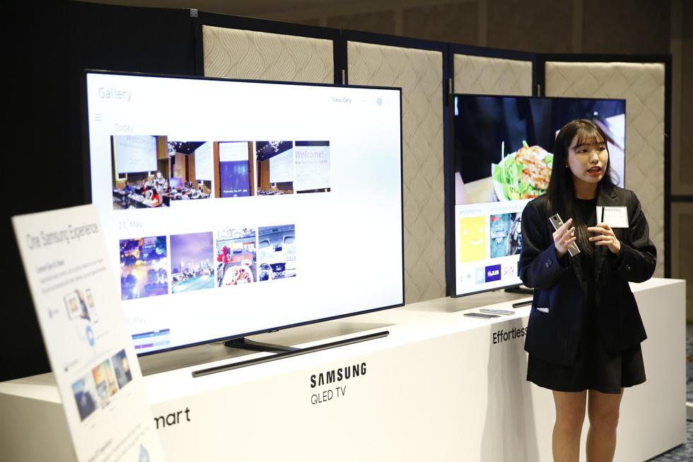 Người Việt thích TV có màn hình lớn - Ảnh 3.