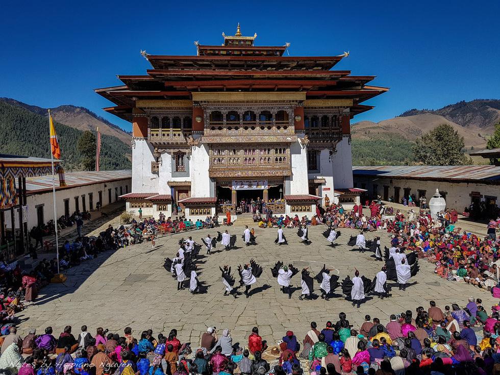 Có phải ai cũng tìm thấy hạnh phúc ở Bhutan? - Ảnh 5.