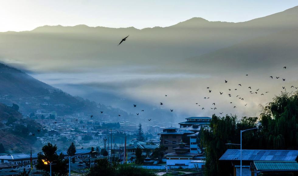 Có phải ai cũng tìm thấy hạnh phúc ở Bhutan? - Ảnh 1.