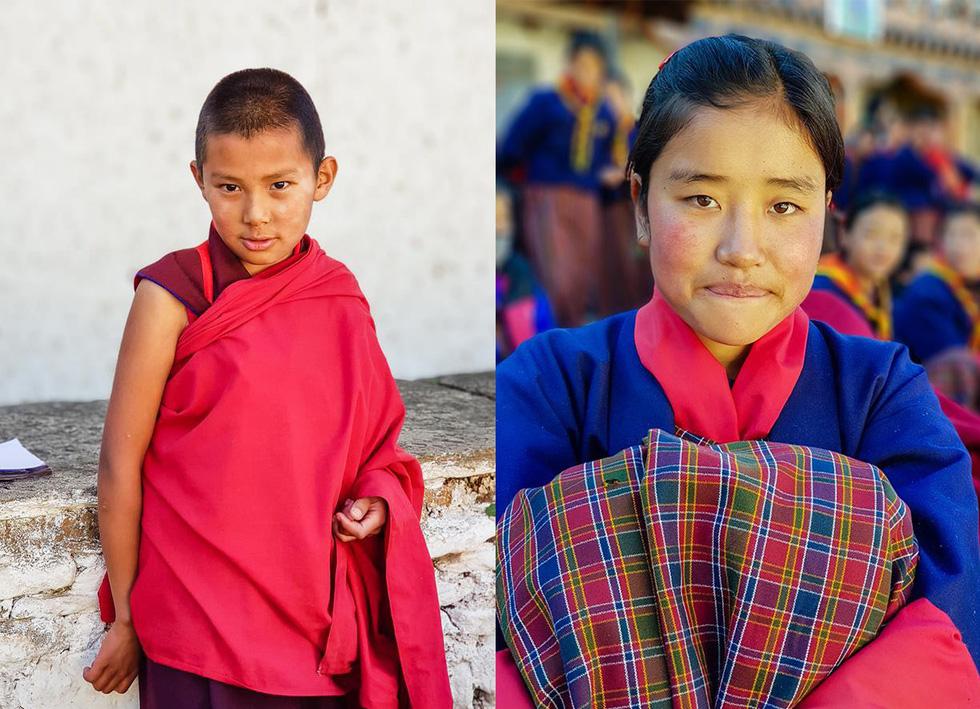 Có phải ai cũng tìm thấy hạnh phúc ở Bhutan? - Ảnh 8.