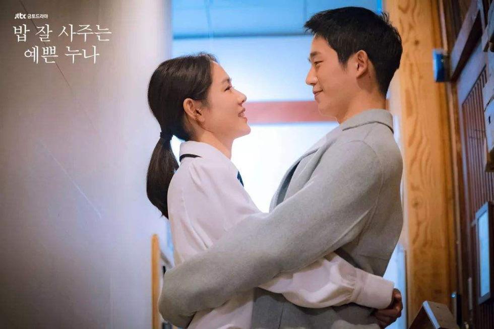 Chị đẹp Son Ye Jin như luôn mang đến niệm khúc thanh xuân - Ảnh 2.