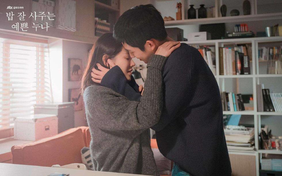 Chị đẹp Son Ye Jin như luôn mang đến niệm khúc thanh xuân - Ảnh 3.