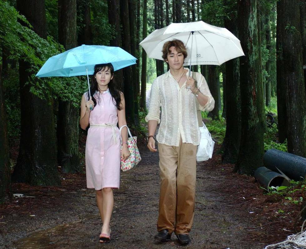 Chị đẹp Son Ye Jin như luôn mang đến niệm khúc thanh xuân - Ảnh 9.