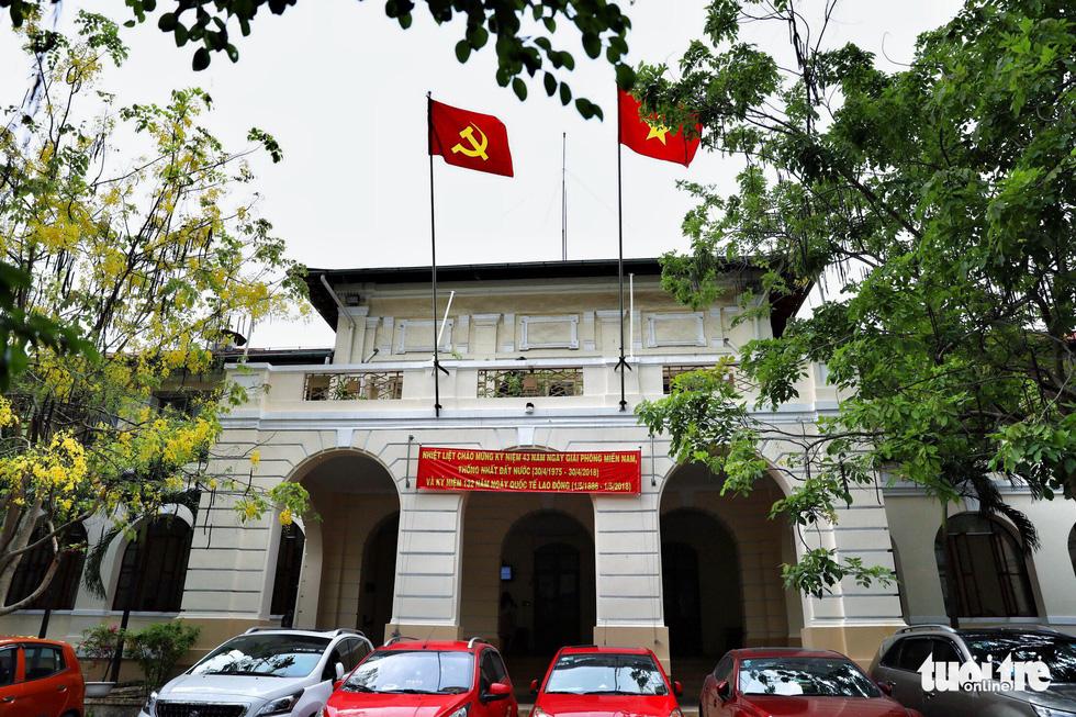Dinh Thượng Thơ Sài Gòn qua nhiều góc ảnh - Ảnh 1.