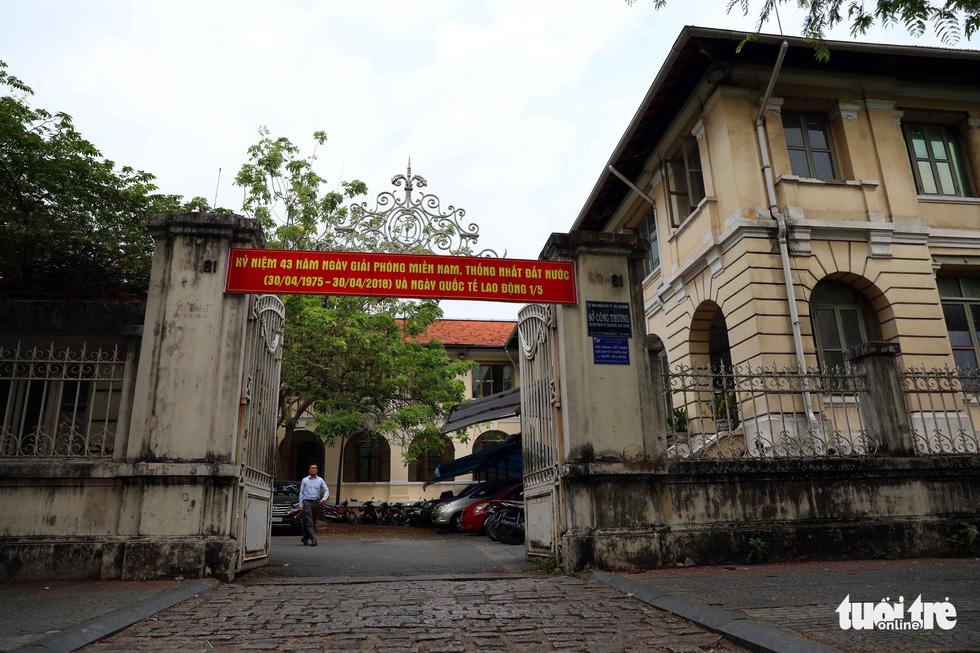 Dinh Thượng Thơ Sài Gòn qua nhiều góc ảnh - Ảnh 3.
