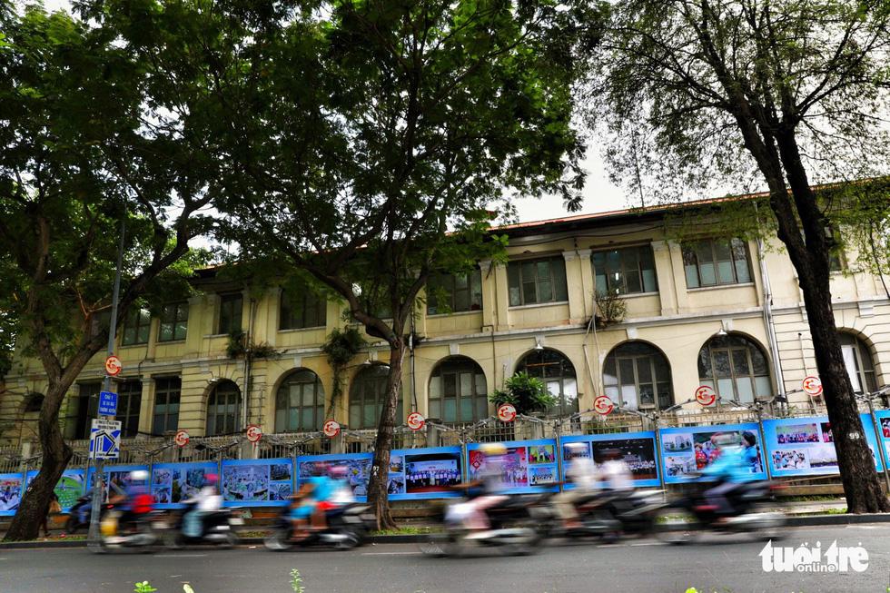 Dinh Thượng Thơ Sài Gòn qua nhiều góc ảnh - Ảnh 4.