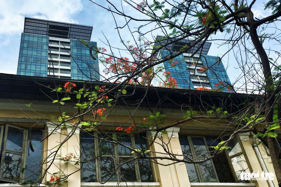 Dinh Thượng Thơ Sài Gòn qua nhiều góc ảnh - Ảnh 5.