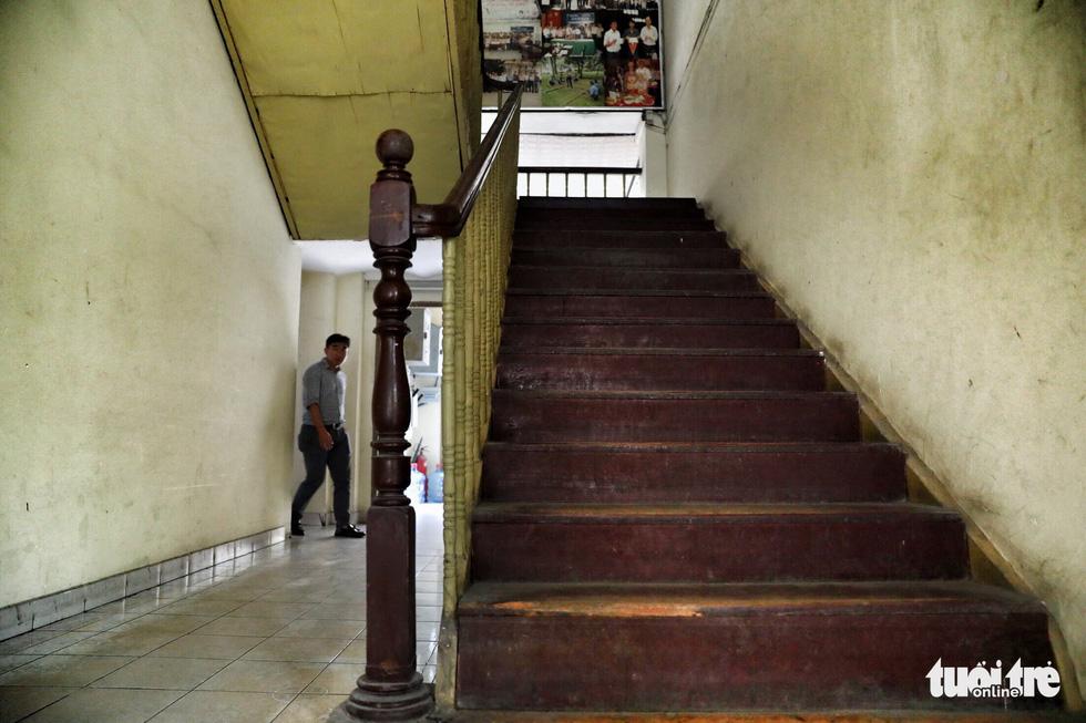 Dinh Thượng Thơ Sài Gòn qua nhiều góc ảnh - Ảnh 9.