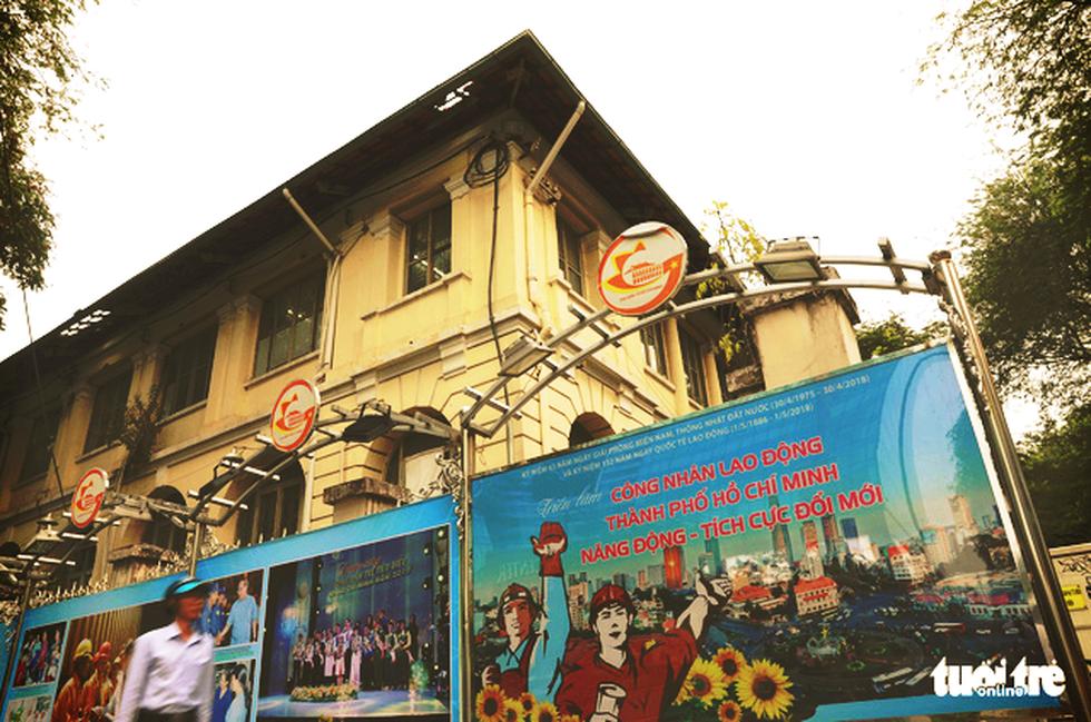 Dinh Thượng Thơ Sài Gòn qua nhiều góc ảnh - Ảnh 13.
