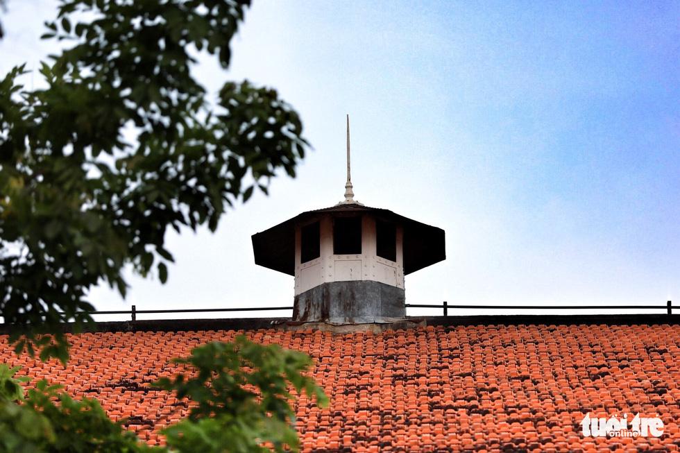 Dinh Thượng Thơ Sài Gòn qua nhiều góc ảnh - Ảnh 14.