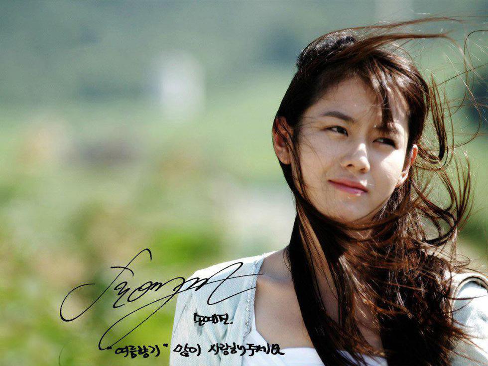 Chị đẹp Son Ye Jin như luôn mang đến niệm khúc thanh xuân - Ảnh 7.