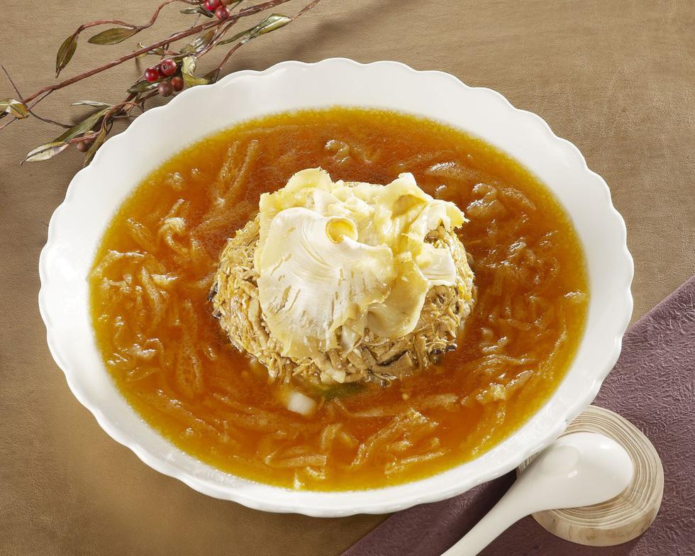 9 món súp ngon tuyệt cú mèo khắp thế giới - Ảnh 5.